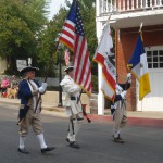 Veterans Day Parade Nov 11